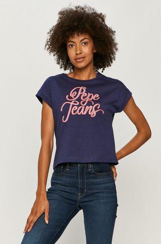 Pepe Jeans - Dětské tričko Alberta