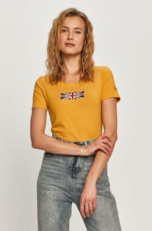 Pepe Jeans - T-shirt Caleba
