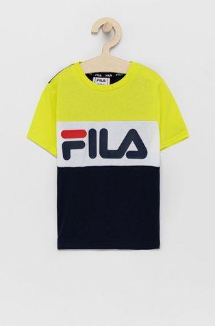 Fila - T-shirt dziecięcy 86-128 cm