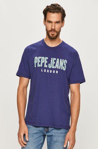 Pepe Jeans - Tričko Salvador