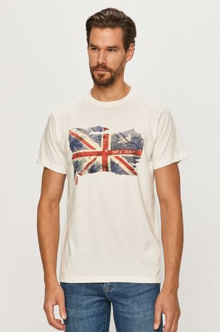 Pepe Jeans - T-shirt Sid
