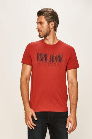 Pepe Jeans - Tričko Snow