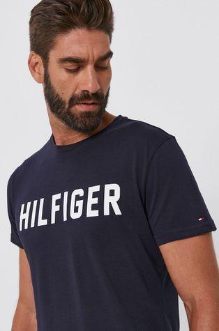 Tommy Hilfiger - Βαμβακερό μπλουζάκι