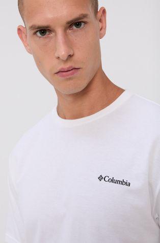 Columbia - T-shirt bawełniany