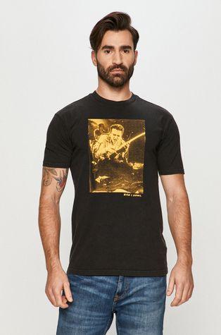 Brixton - T-shirt X Strummer Stage