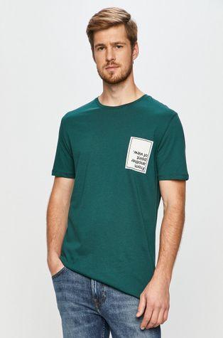 John Frank - Тениска