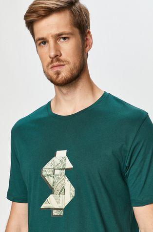 John Frank - T-shirt