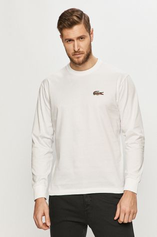 Lacoste - Longsleeve x National Geographic