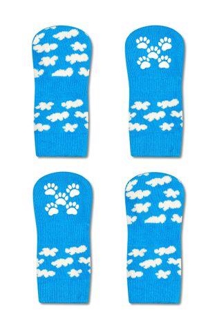 Happy Socks - Носки для собаки Cloudy Dog