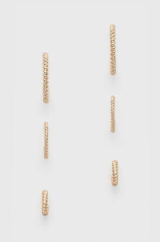 Aldo - Сережки (3-pack)