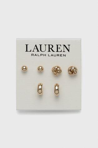 Lauren Ralph Lauren - Kolczyki (3-pack)