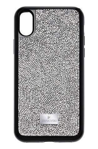 Swarovski - Кейс за телефон iPhone X/XS Glam Rock