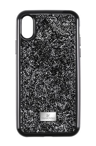 Swarovski - Кейс за телефон iPhone XS Max Glam Rock