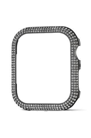 Swarovski - Θήκη συμβατή με Apple Watch ® Sparkling