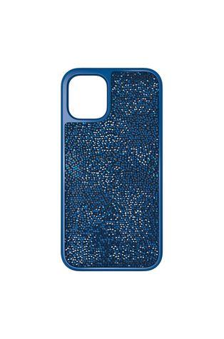 Swarovski - Θήκη κινητού iPhone 12 mini Glam Rock
