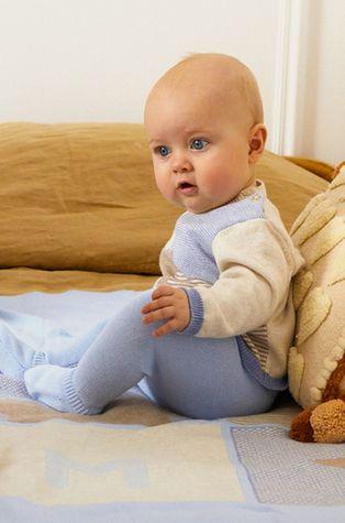 Mayoral Newborn - Kojenecká deka