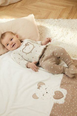 Mayoral Newborn - Ковдра для немовлят