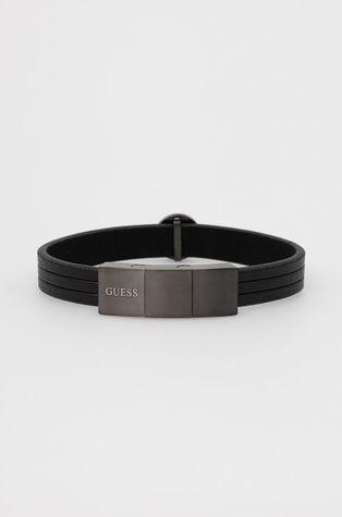 Guess - Кожаный браслет