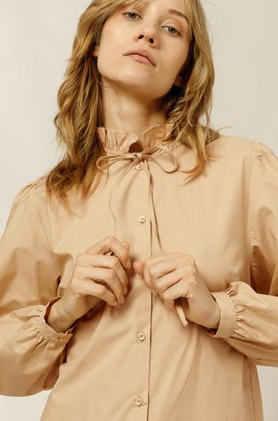 IVY & OAK - Bluzka bawełniana Bella