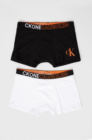 Calvin Klein Underwear - Детски боксерки (2 чифта)