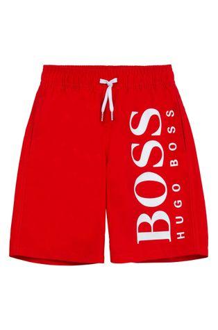 Boss - Detské plavkové šortky