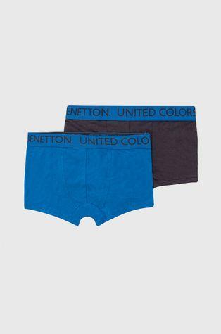 United Colors of Benetton - Детски боксерки (2 чифта)