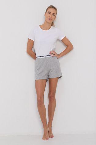 Karl Lagerfeld - Rövid pizsama