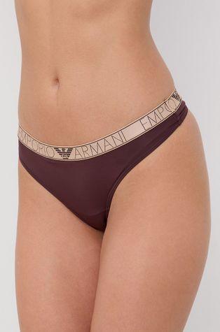 Emporio Armani Underwear - Стринги