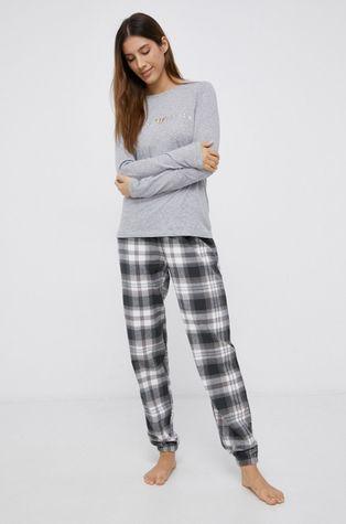 Emporio Armani Underwear - Памучна пижама