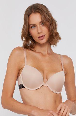 Emporio Armani Underwear - Моделирующий бюстгальтер
