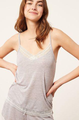 Etam - Top piżamowy WARM DAY
