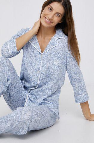 Lauren Ralph Lauren - Βαμβακερές πιτζάμες