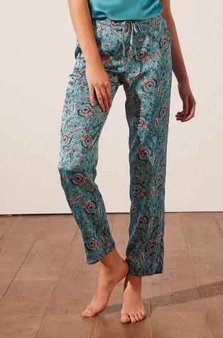 Etam - Spodnie piżamowe Bahiya