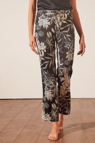 Etam - Spodnie piżamowe New Sali