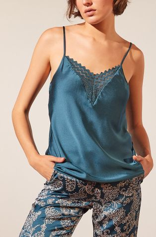 Etam - Top piżamowy Voyage