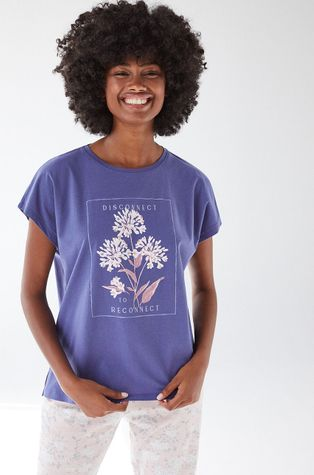 women´secret - Піжамна футболка