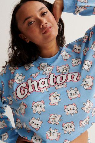 Undiz - Bluza piżamowa The Aristocats