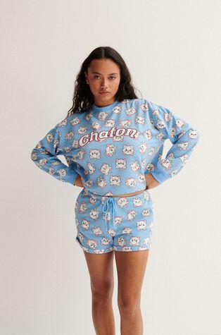 Undiz - Szorty piżamowe The Aristocats