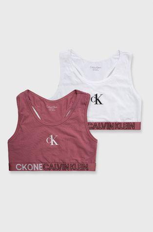 Calvin Klein Underwear - Detská podprsenka CK One (2-pak)