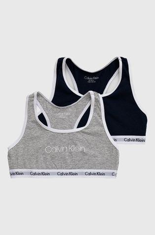 Calvin Klein Underwear - Biustonosz dziecięcy (2-pack)