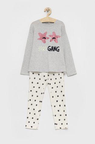 United Colors of Benetton - Детская хлопковая пижама