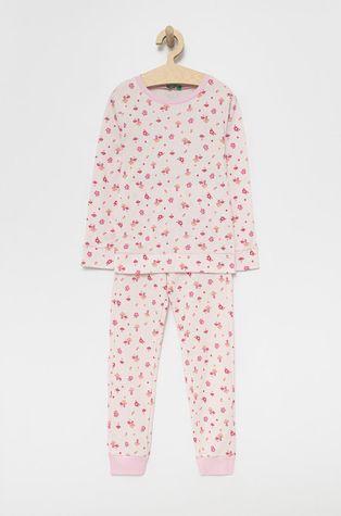 United Colors of Benetton - Gyerek pamut pizsama
