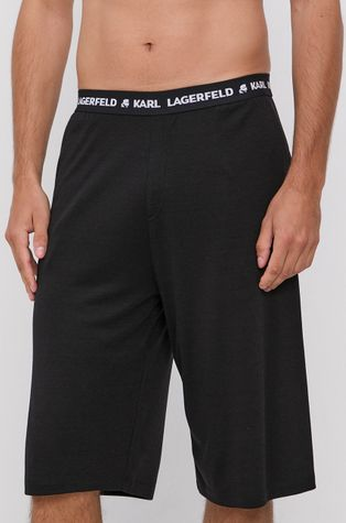 Karl Lagerfeld - Szorty piżamowe