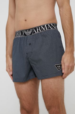 Emporio Armani Underwear - Bokserki bawełniane