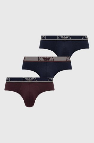 Emporio Armani Underwear - Slipy (3-pack)