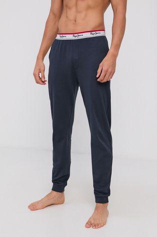 Pepe Jeans - Spodnie piżamowe Tate
