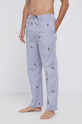 Polo Ralph Lauren - Памучно долнище на пижама