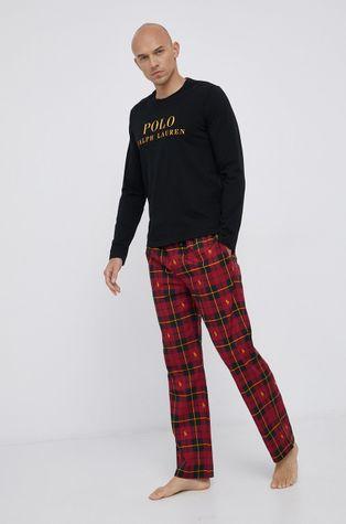 Polo Ralph Lauren - Памучна пижама