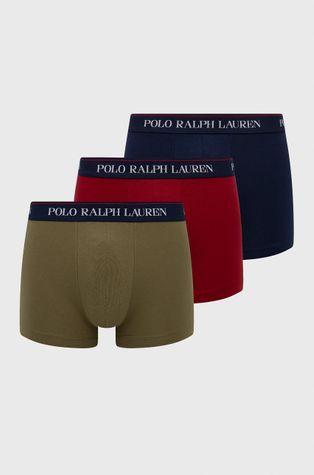 Polo Ralph Lauren - Bokserki (3-pack)