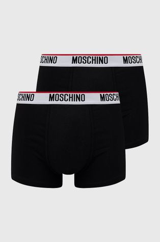 Moschino Underwear - Μποξεράκια (2-pack)